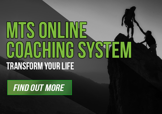 MTS Online Coaching System